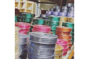 Our Ribbon Shop Comes To Shrewsbury
