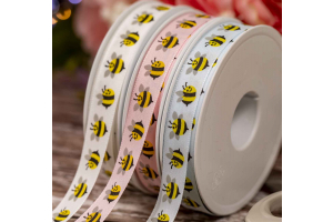 Bee Ribbons