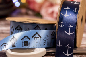 In House Printed Ribbons
