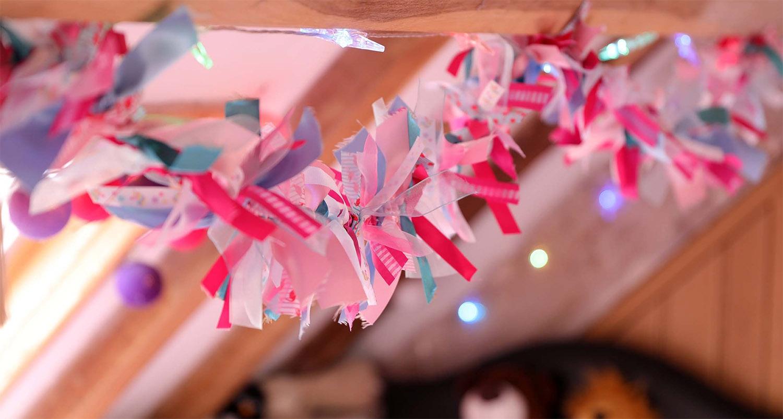 Ribbon Kits & Crafts