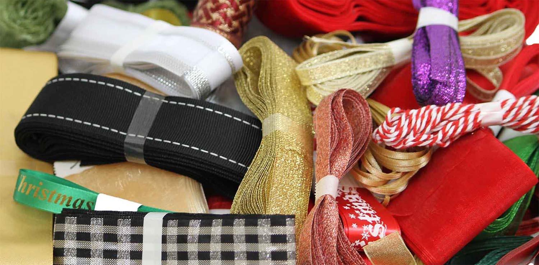 Ribbon Bundles & Kits