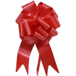 20 x 50mm Red Pullbows