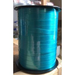 7mm Curling Ribbon 250 Yrds In Turquoise