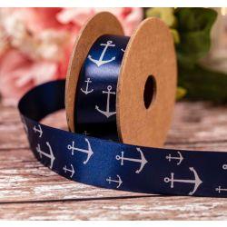 Anchor Ribbon 25mm
