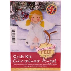 Angel felt kit