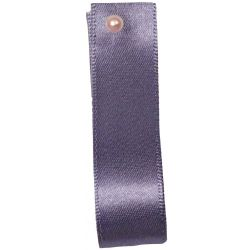 Double Satin Ribbon By Berisfords Ribbons: Moonlight (Col 490) - 3mm - 70mm widths