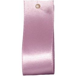 Double Satin Ribbon By Berisfords Ribbons: Helio (Col 7) - 3mm - 70mm widths