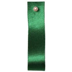 Double Satin Ribbon By Berisfords Ribbons: Bottle (Col 24)- 3mm - 70mm widths