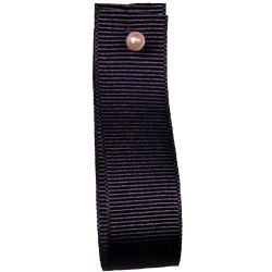 Grosgrain Ribbon Colour: DARK NAVY 9599 - widths 6mm -10mm-16mm-25mm- 40mm