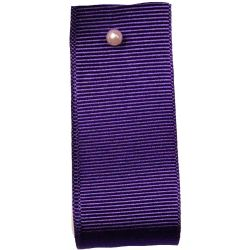 Grosgrain Ribbon Colour: LIBERTY 9490 - widths 6mm-10mm-16mm-25mm- 40mm