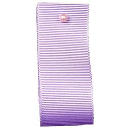 Grosgrain Ribbon Colour: LILAC 9470 - widths 6mm-10mm-16mm-25mm- 40mm