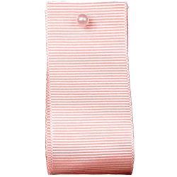 Grosgrain Ribbon Colour: PINK 9204 - widths 6mm-10mm-16mm-25mm-40mm