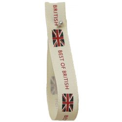 15mm x 4m Best Of British - NEW!