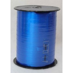 Blue Gloss Curling Ribbon 9mm x 250yrds