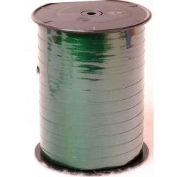 7mm Gloss Bottle Green Curling Ribbon x 250yrds