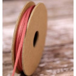 Twine in Dusky Pink - 2mm x 5m
