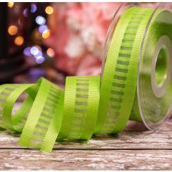 Green Ladder Ribbon By Berisfords Ribbons