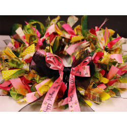 Mothers Day Wreath Kit