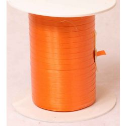 5mm Orange Curling Ribbon x 500m