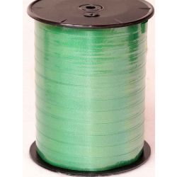7mm Emerald Green Curling Ribbon x 250yrds