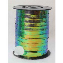 Pearlised Petrol Green Curling Ribbon 9mm x 250yrds