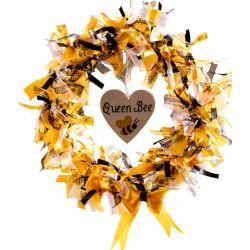 Queen Bee Wreath Kit