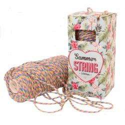 Spring String Bakers Twine