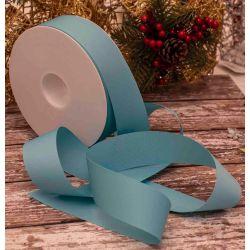 Turquoise blue Grosgrain ribbon