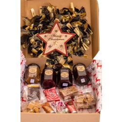 Ribbon Craft Hamper and Goodies
